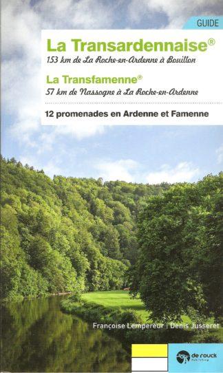 traversée de l'Ardenne